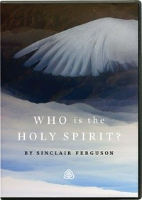 Who Is the Holy Spirit? DVD (DVD)