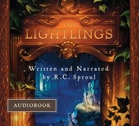 The Lightlings CD (CD-Audio)