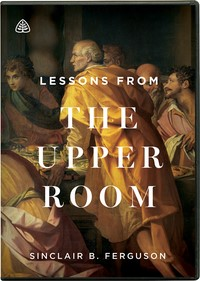 Lessons from the Upper Room DVD (DVD)