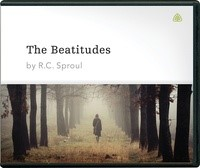 The Beatitudes CD (CD-Audio)