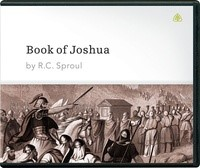 Book of Joshua (CD-Audio)