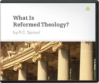 What Is Reformed Theology? CD (CD-Audio)