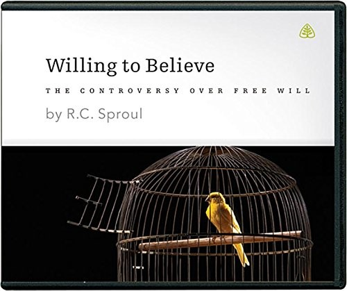 Willing to Believe CD (CD-Audio)