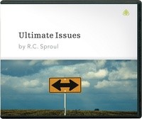 Ultimate Issues CD (CD-Audio)