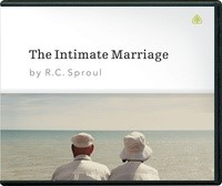 The Intimate Marriage CD (CD-Audio)