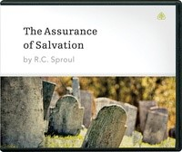 The Assurance of Salvation CD (CD-Audio)