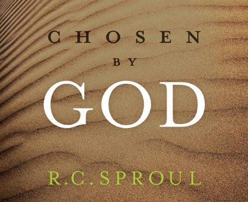Chosen by God CD (CD-Audio)