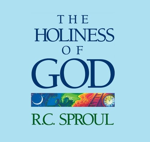 The Holiness of God CD (CD-Audio)