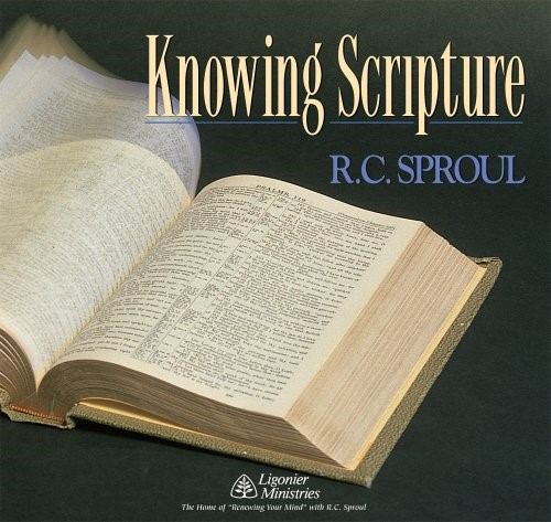 Knowing Scripture (CD-Audio)