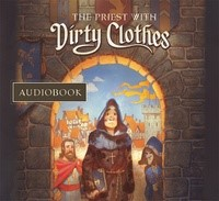 The Priest with Dirty Clothes (CD-Audio)