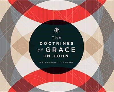 The Doctrines of Grace in John CD (CD-Audio)