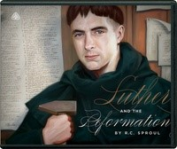 Luther and the Reformation CD (CD-Audio)