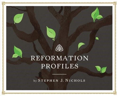 Reformation Profiles CD (CD-Audio)