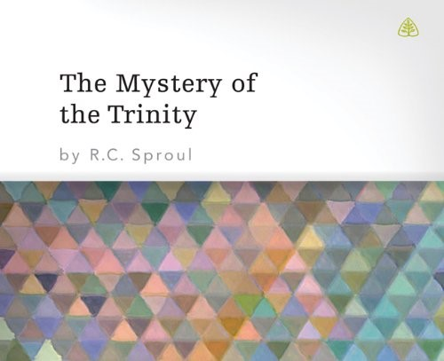 The Mystery of the Trinity CD (CD-Audio)
