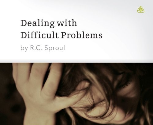 Dealing with Difficult Problems CD (CD-Audio)