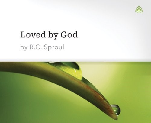 Loved by God CD (CD-Audio)
