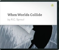 When Worlds Collide CD (CD-Audio)