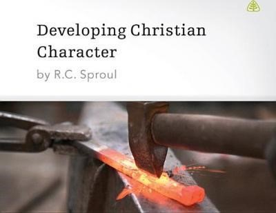 Developing Christian Character (CD-Audio)