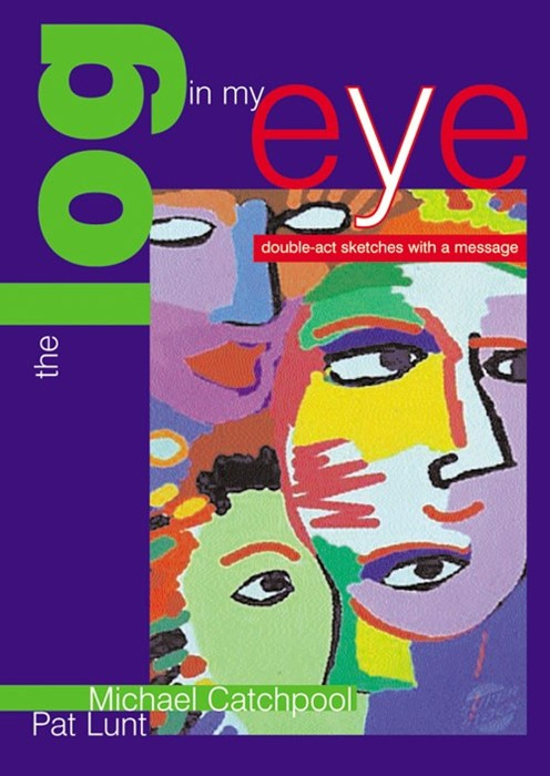 Log In my Eye (Paperback)