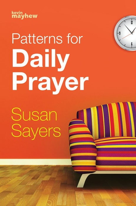Patterns For Daily Prayer (Paperback)