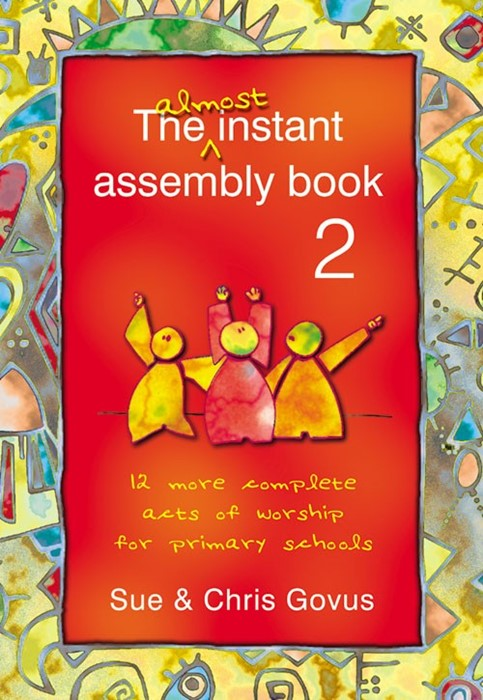 Almost Instant Assembly  Book 2 (Paperback)