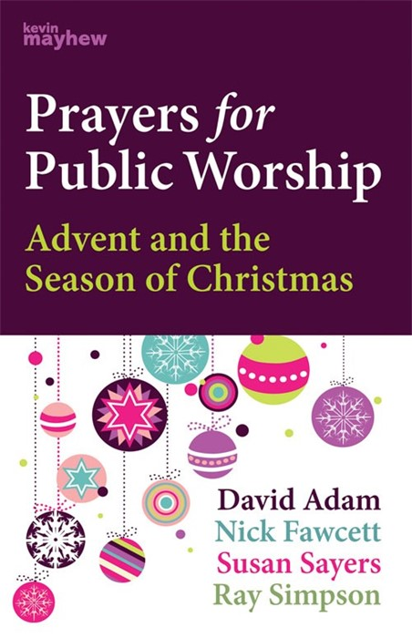 Prayers For Public Worship (Paperback)