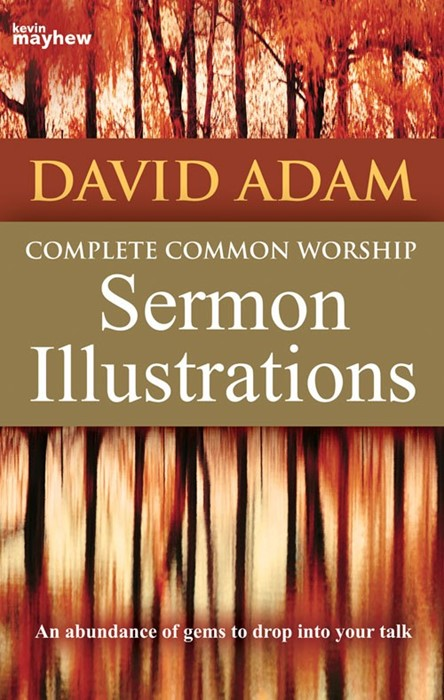 Complete Common Worship Sermon Illustrations (Paperback)