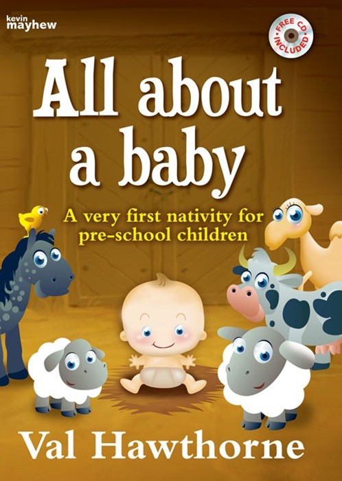 All About A Baby (Paperback)