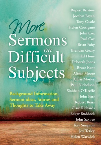 More Sermons On Difficult Subjects (Paperback)