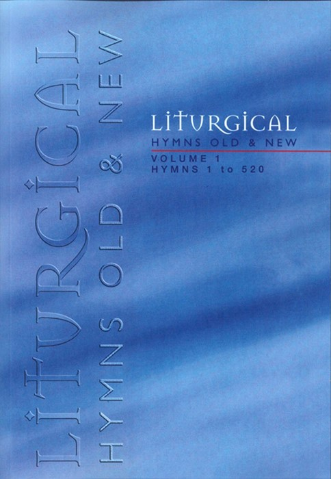 Liturgical Hymns Old And New - Full Music (Paperback)