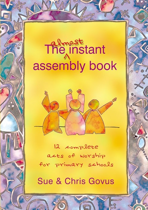 Almost Instant Assembly Book 1 (Paperback)