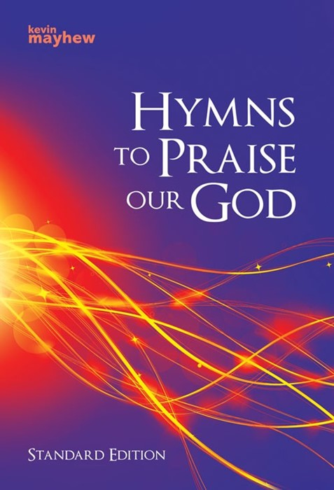 Hymns To Praise Our God, Standard Edition (Spiral Bound)