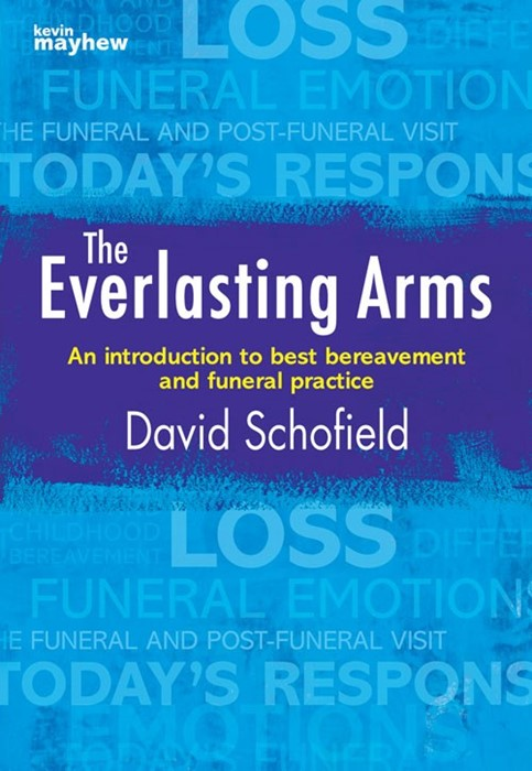 The Everlasting Arms (Paperback)