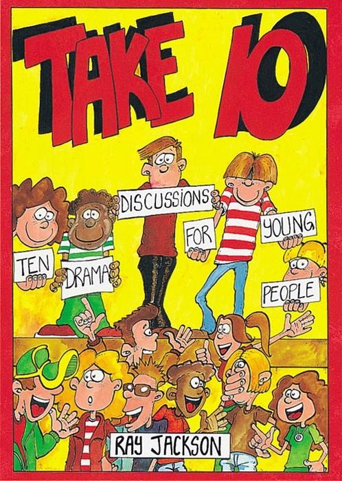 Take 10 (Paperback)