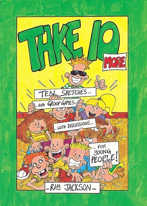 Take 10 More (Paperback)