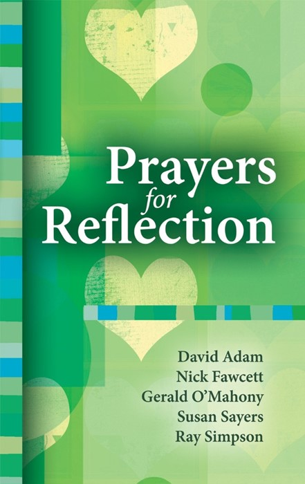 Prayers For Reflection (Paperback)