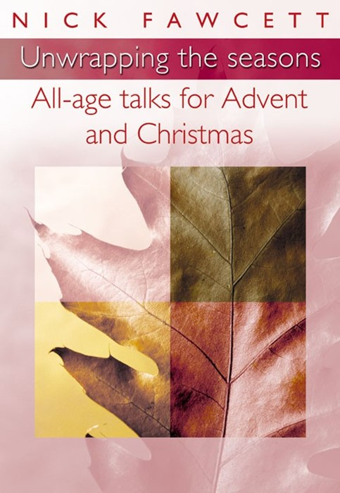 All-Age Talks For Advent & Christmas (Paperback)