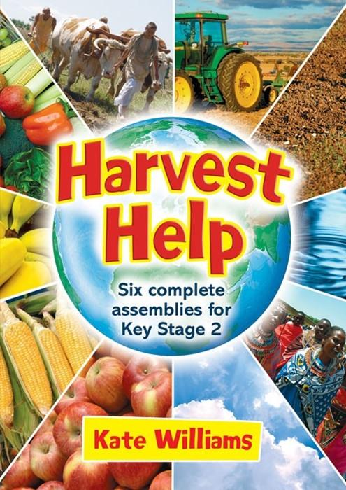 Harvest Help (Paperback)