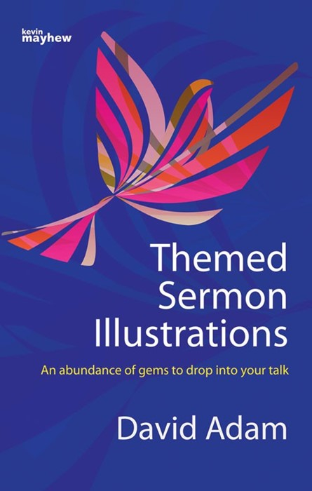 Themed Sermon Illustrations (Paperback)