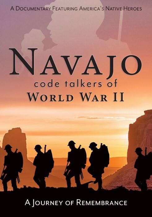 Navajo Code Talkers Of World War II DVD (DVD)