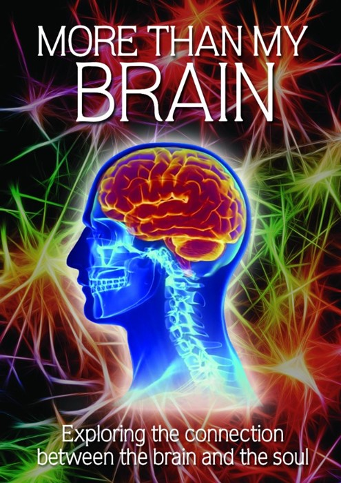 More Than My Brain DVD (DVD)