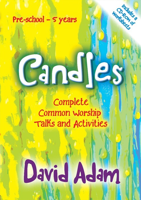 Candles - Complete Common Worship, Talks & Activities (Paperback)