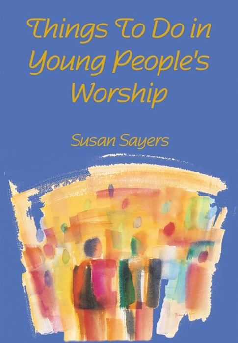 Things To Do In Young People's Worship (Paperback)
