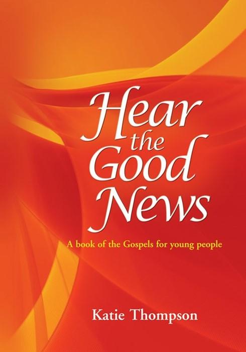 Hear The Good News (Hard Cover)