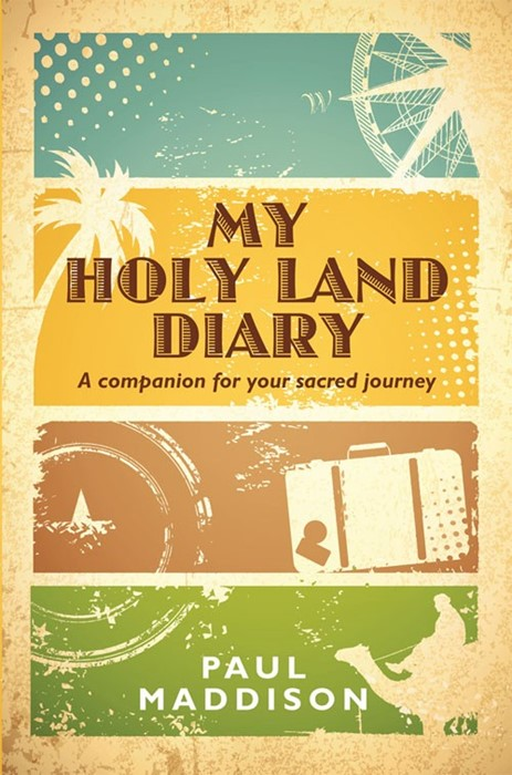 My Holy Land Diary (Paperback)