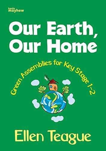 Our Earth, Our Home (Paperback)