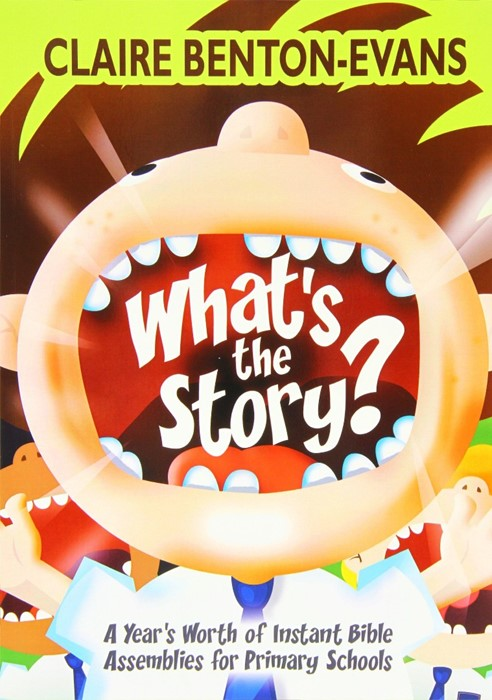 What's The Story? (Paperback)