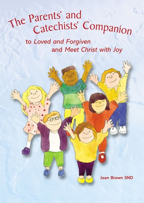The Parents' And Catechists' Companion (Paperback)