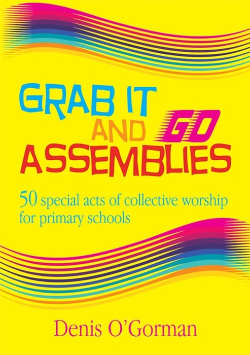 Grab It And Go Assemblies (Paperback)