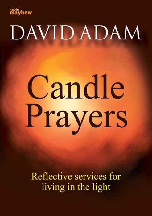 Candle Prayers (Paperback)